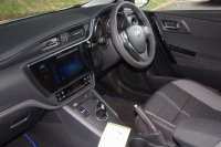 Toyota Auris 1.8 VVT-i HSD Icon
