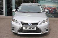 Lexus CT 1.8 Advance