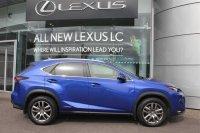 Lexus NX 2.5 Luxury