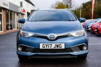 Toyota Auris 1.8 VVT-i HSD Excel Touring Sports