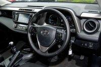 Toyota RAV4 2.0 D-4D (143) Business Edition 2WD