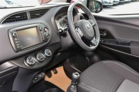Toyota Yaris 1.5 VVT-i Design