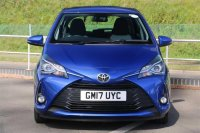 Toyota Yaris 1.5 VVT-i Icon Tech