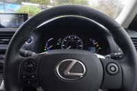 Lexus CT 1.8 Luxury