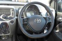 Toyota Aygo 1.0 VVT-i x-play