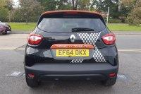 Renault Captur 1.5 dCi 90 Dynamique S MediaNav Stop/Start Energy