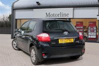 Toyota Auris 1.33 VVT-i Colour Collection