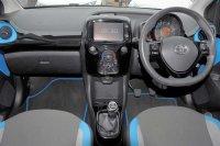 Toyota Aygo 1.0 VVT-i x-cite 2