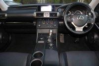 Lexus IS 2.5 Executive