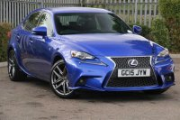 Lexus IS 2.5 F Sport