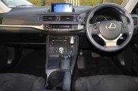 Lexus CT 1.8 Advance