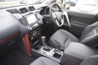 Toyota Land Cruiser 2.8 D-4D 4X4 Invincible (177bhp)
