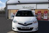 Toyota Yaris 1.33 VVT-i Trend
