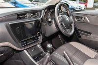 Toyota Auris 1.2 T Design