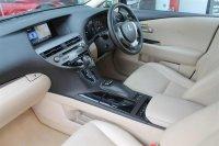 Lexus RX 3.5 Advance