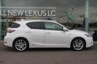 Lexus CT 1.8 Advance Plus