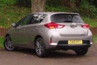 Toyota Auris 1.6 V-Matic Icon Plus