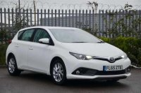 Toyota Auris 1.2 T Business Edition