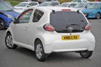 Toyota Aygo 1.0 VVT-i Go!