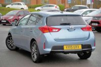 Toyota Auris 1.4 D-4D Icon Plus