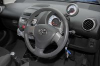 Toyota Aygo 1.0 VVT-i Move With Style
