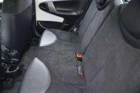 Toyota Aygo 1.0 VVT-i Ice