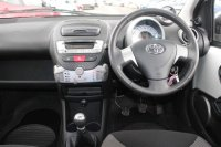 Toyota Aygo 1.0 VVT-i Move With Style