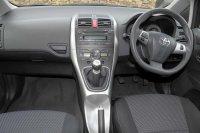 Toyota Auris 1.33 VVT-i TR