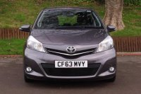 Toyota Yaris 1.33 VVT-i Icon Plus