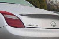 Lexus SC 4.3