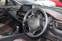 Toyota C-hr 1.2 T (115bhp) Excel