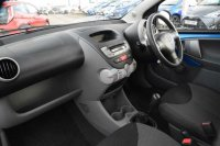 Toyota Aygo 1.0 VVT-i Blue