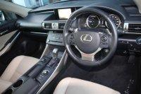 Lexus IS 2.5 Executive Edition