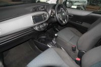 Toyota Yaris 1.33 VVT-i TR