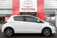 Toyota Yaris 1.4 D-4D Icon