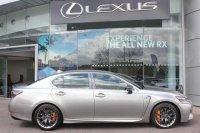 Lexus GS 5.0 F
