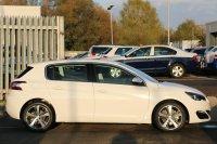 Peugeot 308 2.0 BlueHDi 150 Allure Auto