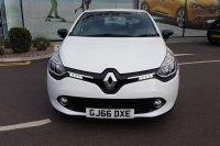 Renault Clio 1.5 dCi 90 Dynamique S Media Nav Stop/Start EDC