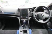 Renault Megane 1.6 dCi 130 GT Line Nav S/S