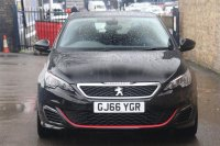 Peugeot 308 1.6 THP GTi 270 by PS (s/s)