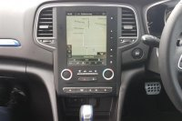 Renault Megane 1.6 TCe (205bhp) GT Nav (s/s)