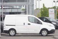Nissan e-NV200 E Acenta Rapid Plus Panel Van