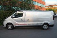 Nissan NV300 1.6dCi (120ps) Acenta L2H1 (1.2t) Panel Van