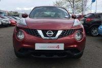 Nissan Juke 1.5 dCi Visia