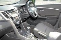 Hyundai i30 1.6 CRDi SE Blue Drive (110 PS)