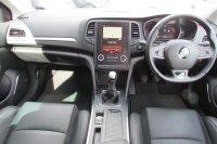 Renault Megane 1.6 dCi 130 Signature Nav S/S