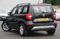 skoda Yeti 2.0 TDI CR S DPF Outdoor