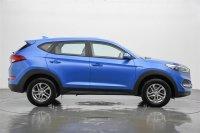 Hyundai Tucson 1.6 GDi Blue Drive S (2WD)