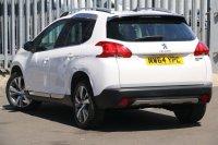Peugeot 2008 1.6 e-HDi (115bhp) Feline Calima Ambience (S/S)