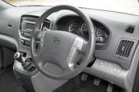 Hyundai i800 2.5 CRDi Style 8 seats